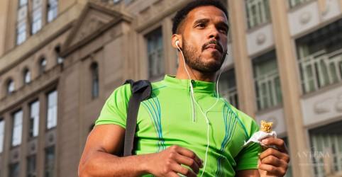 O que comer para ter um maior aproveitamento no treino?