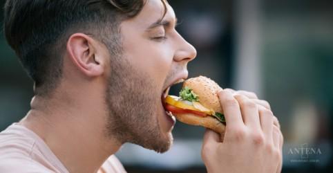 Placeholder - loading - Imagem da notícia Comer e o prazer