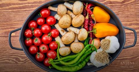 Estudo revela que reduzir calorias traz benefícios além dos esperados