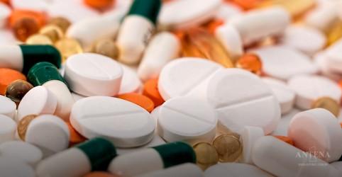Placeholder - loading - Pesquisadores descobrem forma de substituir antibióticos