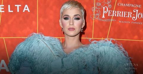 Placeholder - loading - Imagem da notícia Katy Perry lança canção para musical