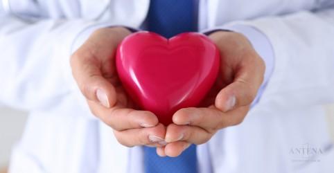 Conjunto de diretrizes para evitar problemas no coração