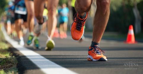 Placeholder - loading - Imagem da notícia Nova pesquisa mostra que correr rejuvenesce