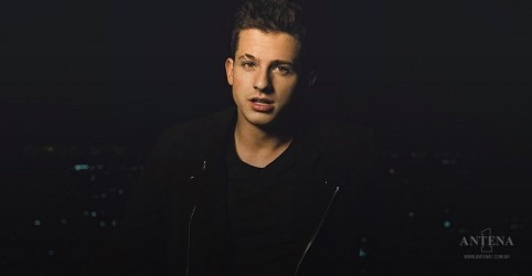 "Placeholder - loading - ""The Way I Am"" é o novo single de Charlie Puth; ouça"