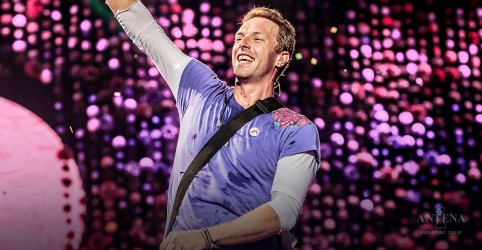 """Placeholder - loading - Imagem da notícia Coldplay anuncia """"Estamos Unidos Mexicanos"""""""