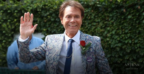 Placeholder - loading - Cliff Richard anuncia álbum inédito