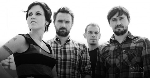 "The Cranberries lança a inédita ""All Over Now""; ouça"