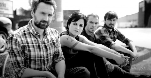 "The Cranberries posta clipe de animação para ""All Over Now""; assista"