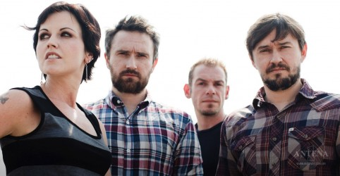 Placeholder - loading - The Cranberries anuncia disco de inéditas com Dolores O'Riordan