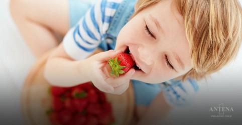 Segundo estudo escocês, nosso apetite muda ao longo da vida