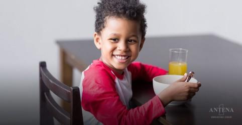Placeholder - loading - Alimentos para crianças podem estar contaminados com metais tóxicos