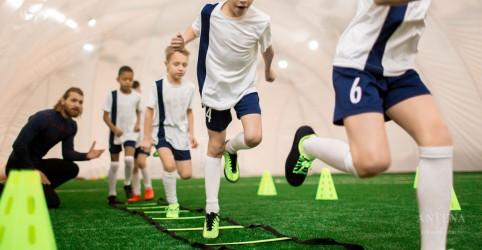 Placeholder - loading - Imagem da notícia Por que as crianças precisam se exercitar?