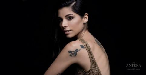 Christina Perri anuncia disco em homenagem à sua filha