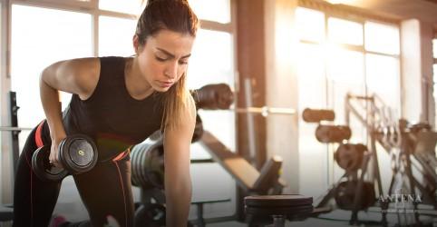 Placeholder - loading - Rotina de exercícios físicos reverte risco cardíaco causado por sedentarismo