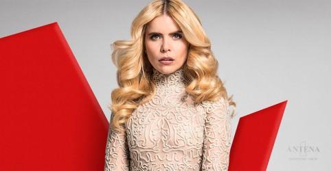"""""""Crybaby"""", de Paloma Faith, estreia na Antena 1"""