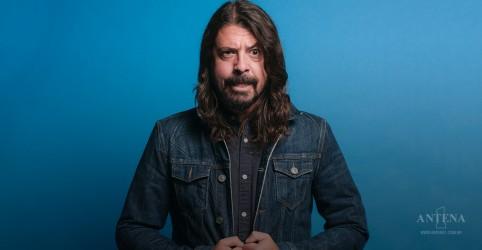 Dave Grohl produz série sobre as mães de estrelas do Rock