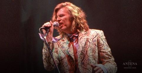 Placeholder - loading - Imagem da notícia Show de David Bowie será lançado em DVD