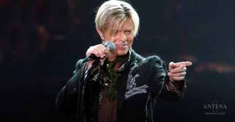 Primeira fita de gravação de David Bowie é encontrada em local inusitado