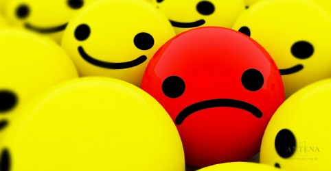 Placeholder - loading - Imagem da notícia Estudo faz diagnóstico precoce da depressão