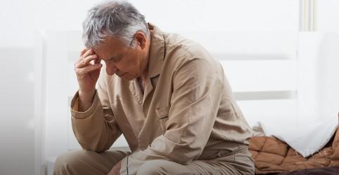 A sonolência diurna pode estar relacionada ao Alzheimer