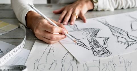 Placeholder - loading - Imagem da notícia Desenhar é uma alternativa para não esquecer das coisas