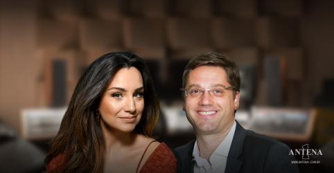 Placeholder - loading - Imagem da notícia Lado Pessoal: Millena Machado entrevista Fabio Barone da Boehringer Brasil