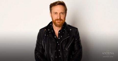Placeholder - loading - Imagem da notícia Trecho de novo single de David Guetta