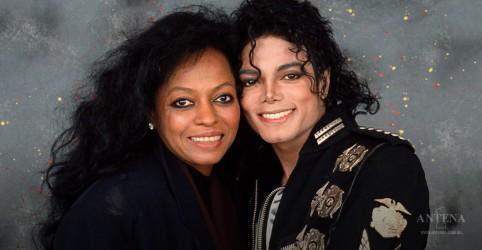 Diana Ross sai em defesa de Michael Jackson