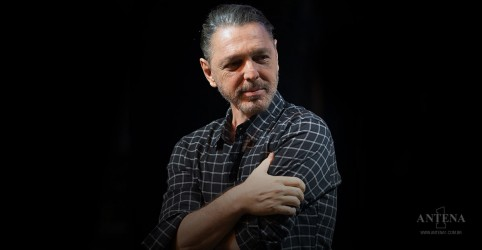 """Placeholder - loading - Imagem da notícia Entrevista com o diretor de """"Romeu e Julieta"""""""