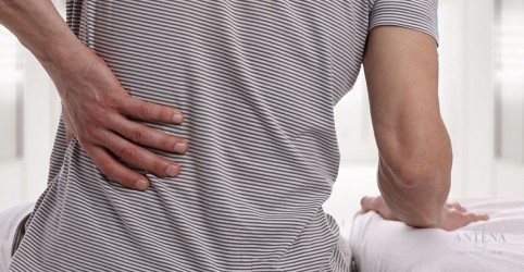 Placeholder - loading - Imagem da notícia Nova roupa ajuda a melhorar a postura no trabalho