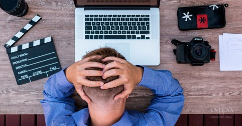 Placeholder - loading - Sete coisas estranhas que podem acontecer durante o seu sono