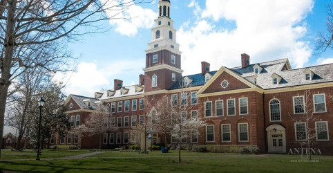 Conheça Universidades dos Estados Unidos que não cobram mensalidade dos alunos