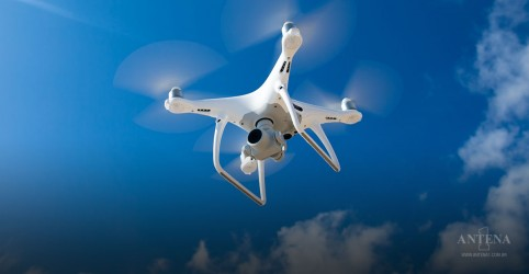 Placeholder - loading - Imagem da notícia Drones auxiliam na indústria da construção