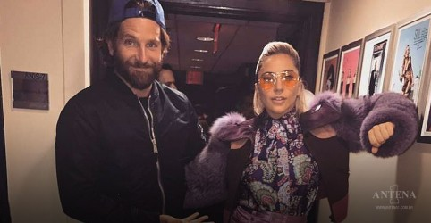 Placeholder - loading - Imagem da notícia Dueto de Gaga e Cooper na Billboard