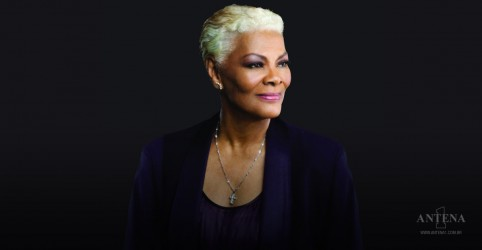 Placeholder - loading - Dionne Warwick anuncia show no Brasil