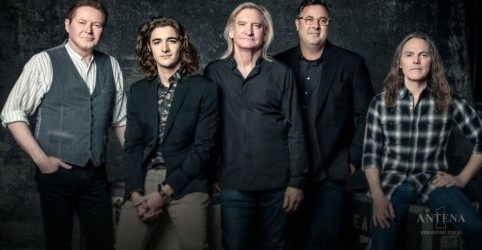The Eagles ultrapassa Michael Jackson e tem álbum mais vendido