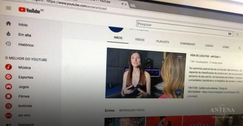 Primeiro repasse a autores de músicas por vídeos no YouTube vai ser realizado
