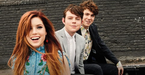 "Assista ao clipe de ""Over My Head"", do Echosmith"