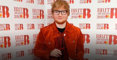 Placeholder - loading - Imagem da notícia Ed Sheeran viria ao Brasil em 2019