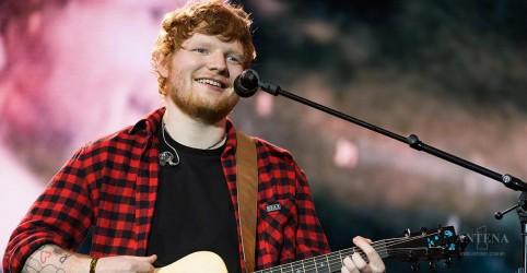 Placeholder - loading - Imagem da notícia Ed Sheeran no casamento do Príncipe Harry