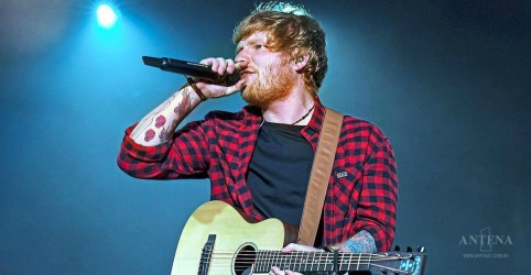 Ed Sheeran anuncia documentário sobre Divide