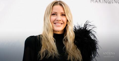"""Placeholder - loading - Imagem da notícia Ouça """"Sixteen"""", nova canção de Ellie Goulding"""