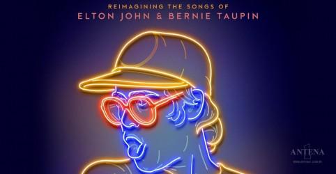 Placeholder - loading - Imagem da notícia Sam Smith em disco tributo a Elton John