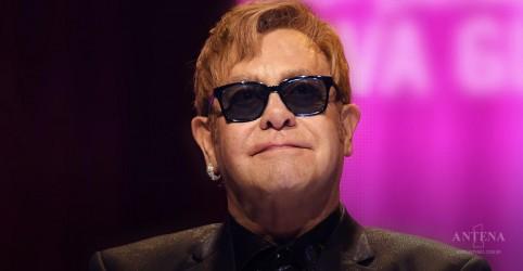 Trilha sonora de O Rei Leão contará faixa inédita de Elton John
