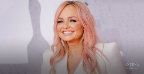 Emma Bunton, das Spice Girls, lança single solo; ouça