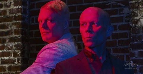 Placeholder - loading - Erasure anuncia shows no Brasil
