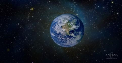 Placeholder - loading - Degelo causa instabilidade na rotação da Terra, apontou pesquisa da Nasa