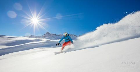 Vai viajar? Confira as novidades das melhores estações de esqui