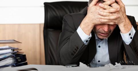 Placeholder - loading - Imagem da notícia Confira alguns sintomas do estresse