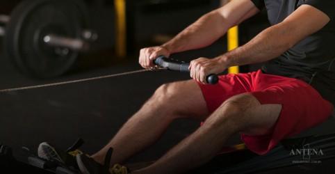 Especialistas canadenses indicam os melhores exercícios para homens, conforme a idade